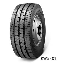 KWS-01