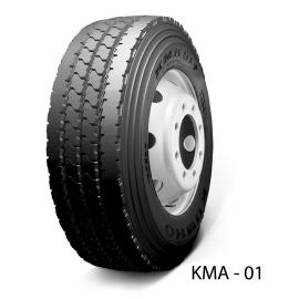 KMA-01