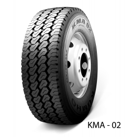 KMA-02