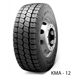 KMA12