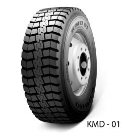 KMD-01