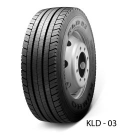 KLD-03