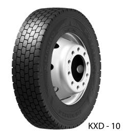 KXD-10